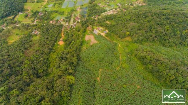 0361 Excelente área rural no Bairro Vila Nova - Foto 16