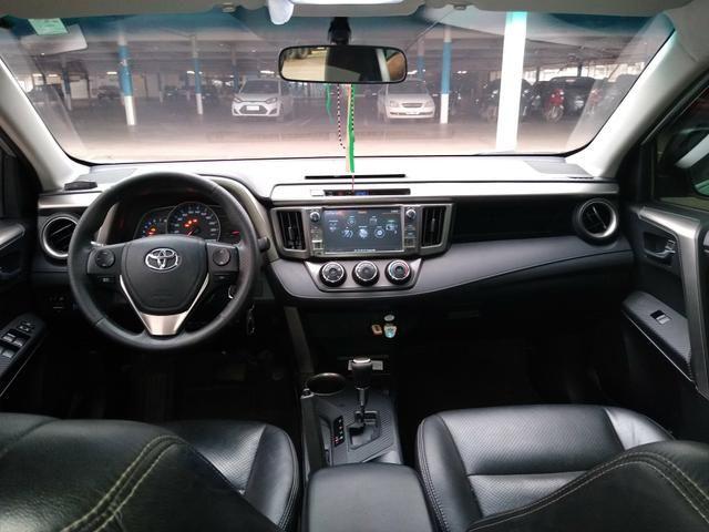 Toyota Rav4 - Foto 5