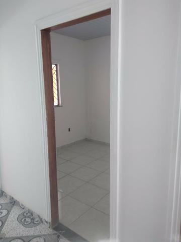 Casa nova 2 quartos 50 mil pronta entrega Campo Sales - Foto 6