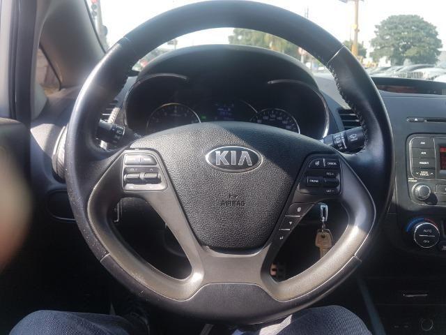 Kia Cerato 2015