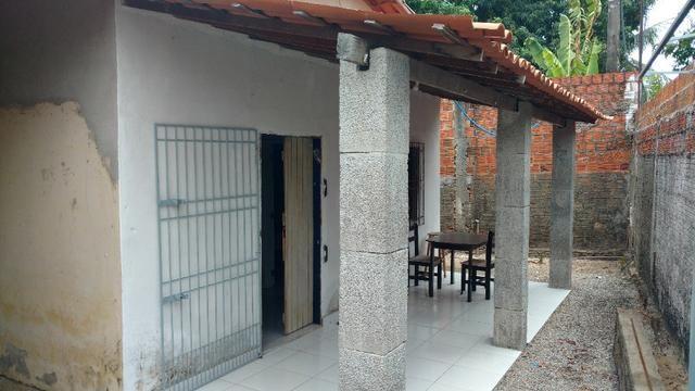 Vendo casa na Iparana - Foto 3