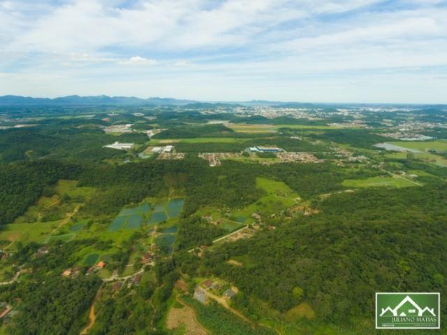 0361 Excelente área rural no Bairro Vila Nova - Foto 11
