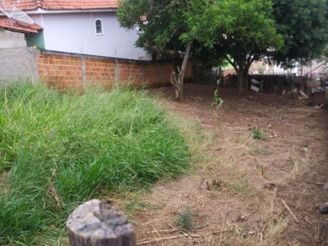 Vendo - Terreno em São Lourenço-MG com 250 m² - Foto 3