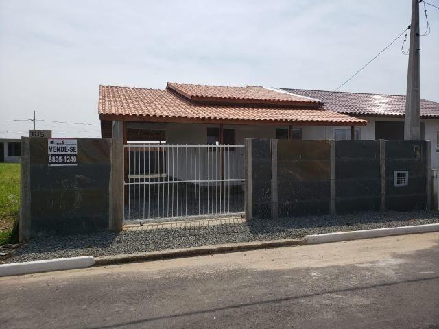 Casa Sozinha no Terreno, não precisa de Banco, Raridade.