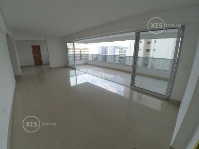 Apartamento Novo, Setor Bueno, 3 vagas - Foto 2