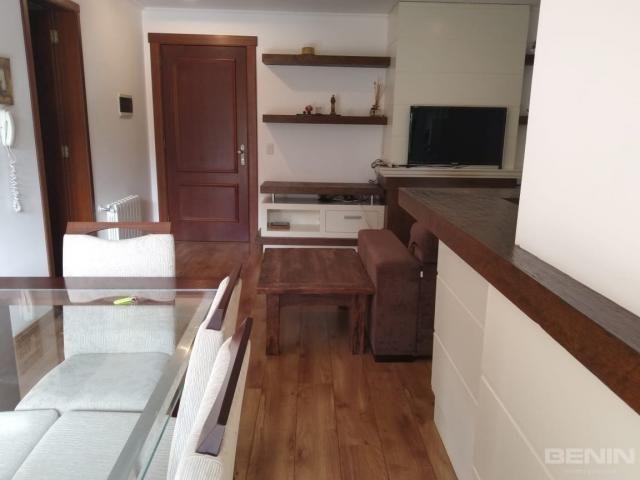 Apartamento à venda com 2 dormitórios em Centro, Gramado cod:14858 - Foto 8