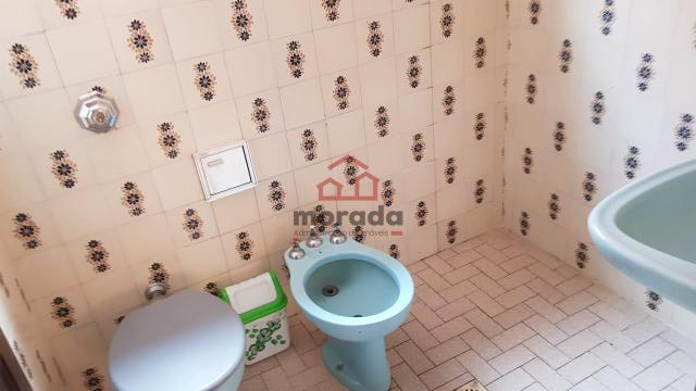 Casa para aluguel, 2 quartos, 2 vagas, centro - itauna/mg - Foto 7
