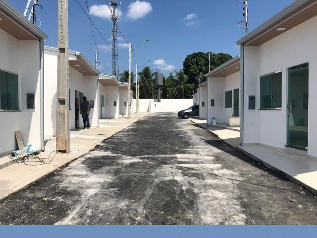 Cd Fechado 2qrts Parque Da Laranjeira Casa Nova Pronta Pra Morar cvwxu xpzus