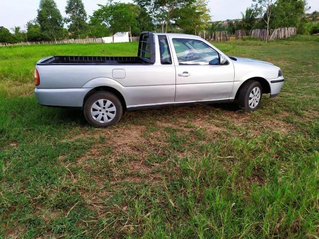Saveiro g3 2001 r$12.000 - Foto 4
