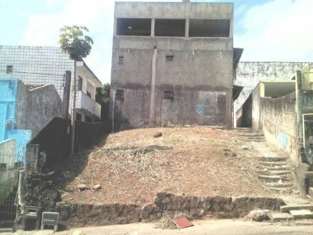 Terreno, 128m2, Escriturado, Avenida Nestor Duarte - São Caetano - Foto 3