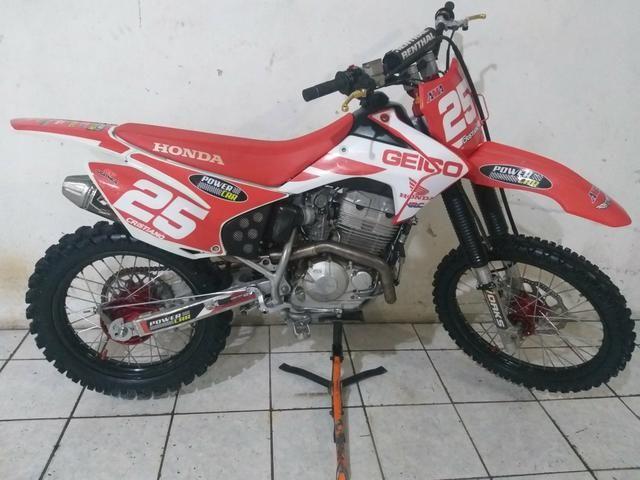 Crf 430 cc - Foto 3