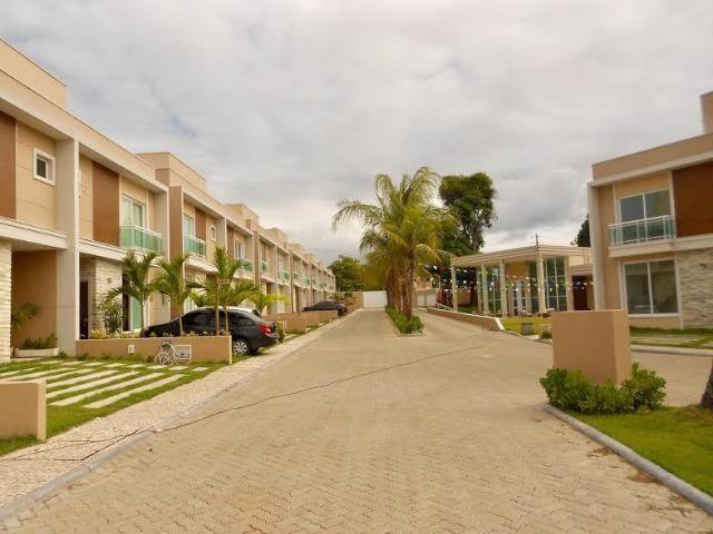 CA0543 - Casas duplex no Condomínio Carmelle Vitta - Foto 5