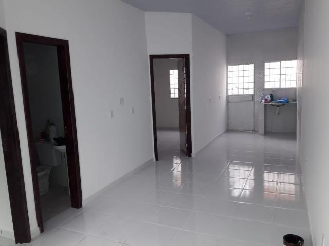 Casas no Águas Claras, 2 e 3 QTS (1suíte), piscina, 2 vagas, ótimo acabamento - Foto 4