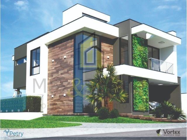 Nailha-ESpetácular casa 04 dorms em cond.fechado-praia dos Ingleses/Floripa - Foto 7