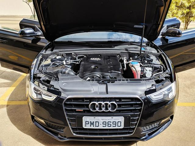 Audi A5 2.0 Tfsi Sportback Ambiente - Foto 18