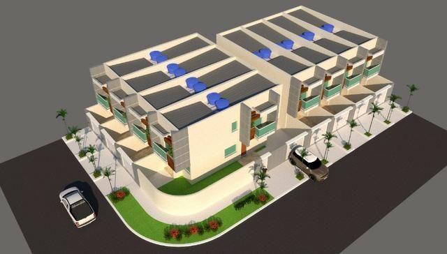 Excelente Casa Duplex na Via Luz no Bairro da Luz nova iguaçu - Foto 16