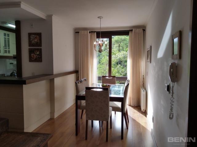 Apartamento à venda com 2 dormitórios em Centro, Gramado cod:14858 - Foto 5
