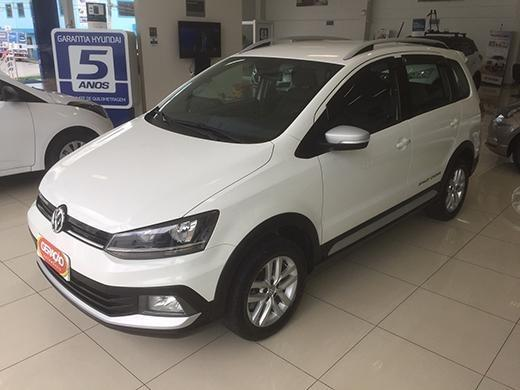 Volkswagen SpaceCross 1.6 16V MSI (Flex) 2015 - Foto 3