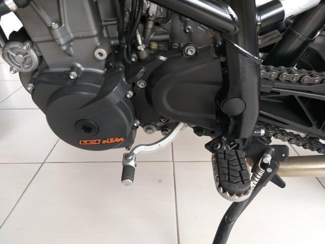 Relíquia moto ktm 690= a 0km - Foto 5