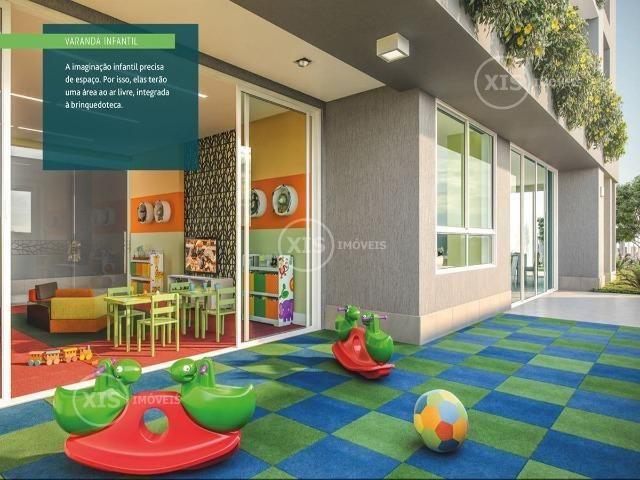 Apartamento 135 m² - Setor Marista - Eko Lifestyle - Foto 8