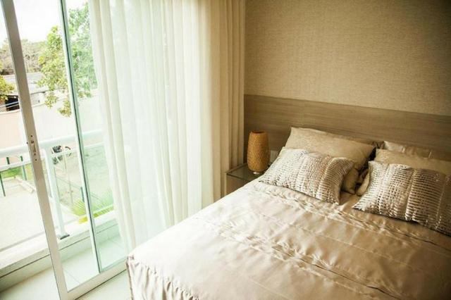 CA0543 - Casas duplex no Condomínio Carmelle Vitta - Foto 9