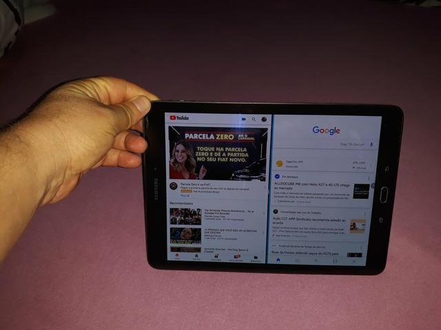 Tablet sansung tab s2