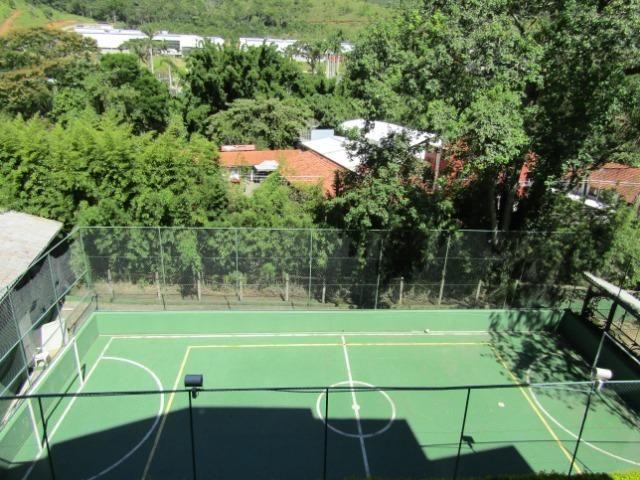 Excelente apto em Itaipava - Petrópolis - Foto 19