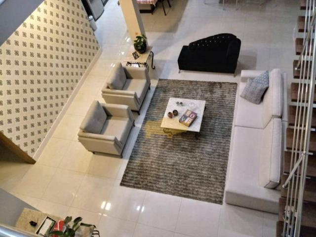 Casa com 4 dormitórios à venda, 368 m² por R$ 2.380.000,00 - Jardim do Horto - Rio Claro/S - Foto 6