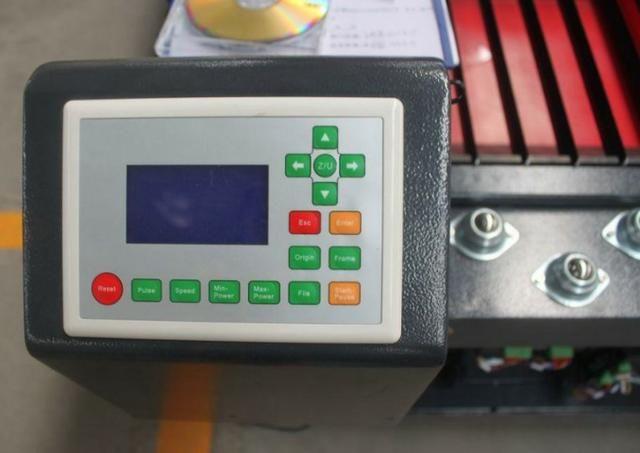 Máquina de corte laser para não metais - Foto 4