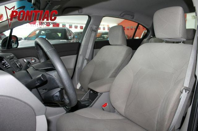 Honda Civic LXS 1.8 AUT 2014 - Foto 8