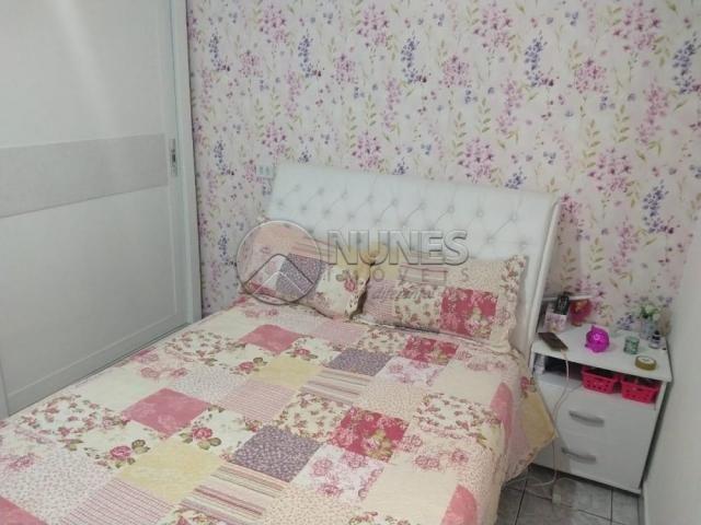 Casa à venda com 3 dormitórios em Jardim padroeira, Osasco cod:364661 - Foto 11