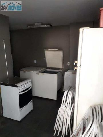 Apartamento com 2 dorms, Santana, Niterói, 45m² - Codigo: 25... - Foto 18