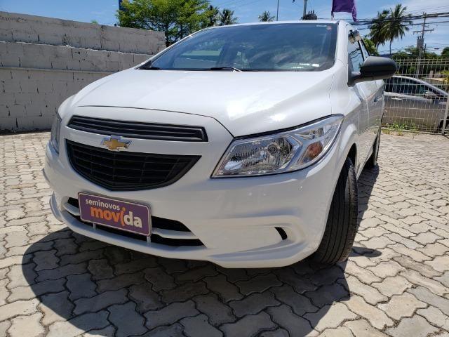 Gm - Chevrolet Prisma Gm - Chevrolet Prisma 2017/2018 - 2018 - Foto 7