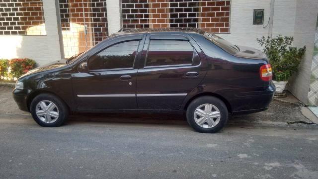 Siena 2006 completo R$13.000