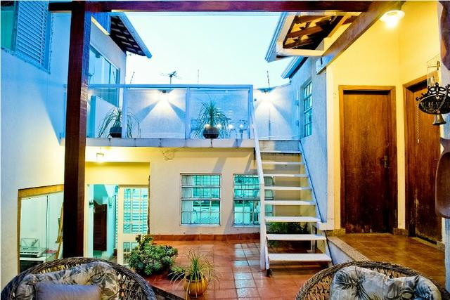 Espetacular Casa colonial , 4 quartos , 2 vagas , bairro Dom Cabral - Foto 19