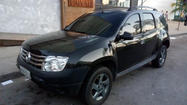 Duster 1.8 2013
