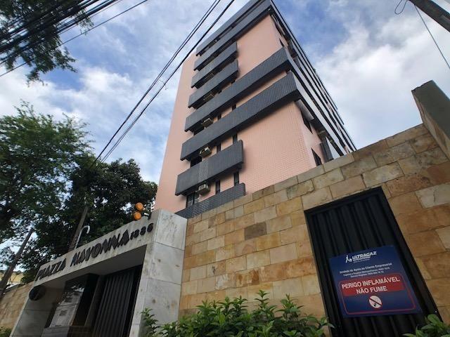 Apartamento 3 quartos, 1 suíte + Dep. em Olinda c/ 96m2 troca por maior - Foto 16