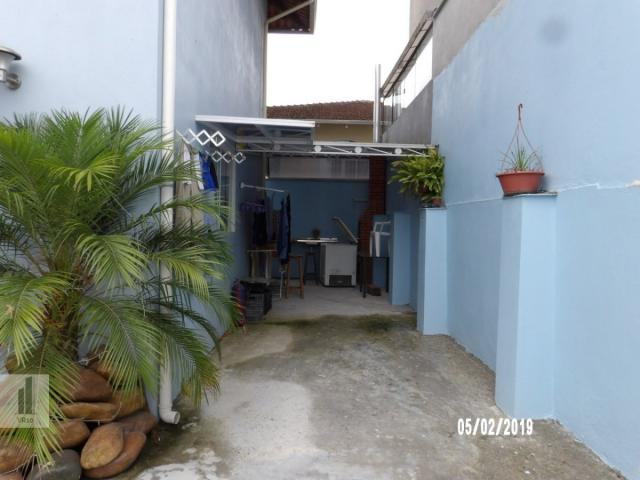 Sobrado, Jarivatuba, Joinville-SC - Foto 14