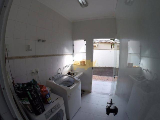 Casa à venda, 320 m² por R$ 1.600.000,00 - Residencial Florença - Rio Claro/SP - Foto 12