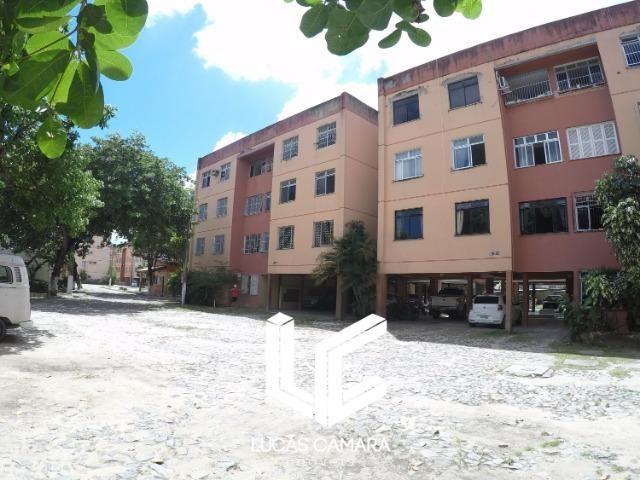 Apartamento do Lado do Shopping Parangaba, 3 quartos, todo reformado, Confira.! - Foto 2
