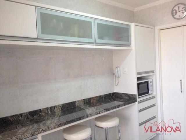 Apartamento com 3 dormitórios à venda, 86 m² por r$ 350.000 - jardim das indústrias - são  - Foto 7