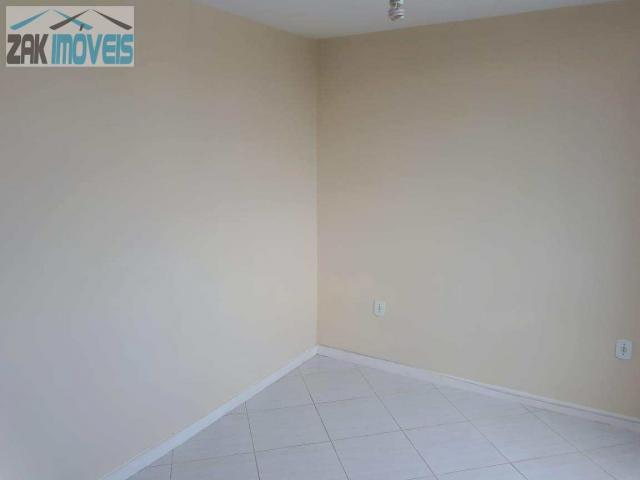 Apartamento com 2 dorms, Santana, Niterói, 45m² - Codigo: 25... - Foto 10