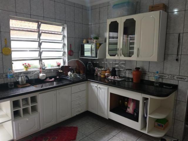 Casa à venda com 3 dormitórios em Jardim padroeira, Osasco cod:364661 - Foto 15
