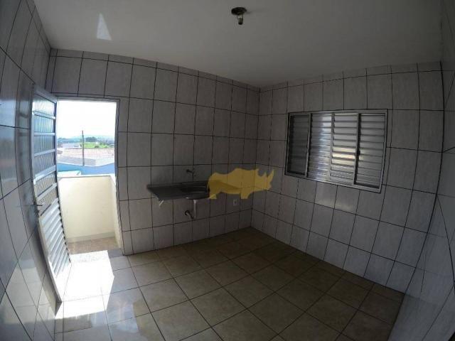 Casa residencial à venda, Jardim Novo II, Rio Claro. - Foto 5
