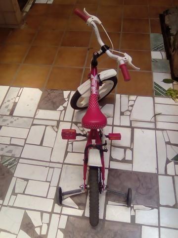Bike Houston Infantil