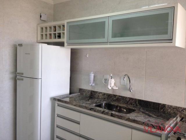 Apartamento com 3 dormitórios à venda, 86 m² por r$ 350.000 - jardim das indústrias - são  - Foto 6