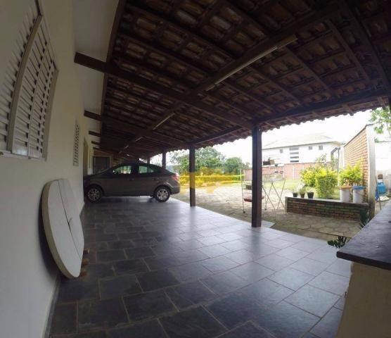 Casa com 4 dormitórios à venda, 270 m² por R$ 1.500.000,00 - Residencial Florença - Rio Cl - Foto 20