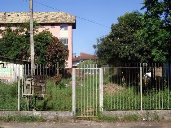 Terreno à venda em Rio dos sinos, São leopoldo cod:8644