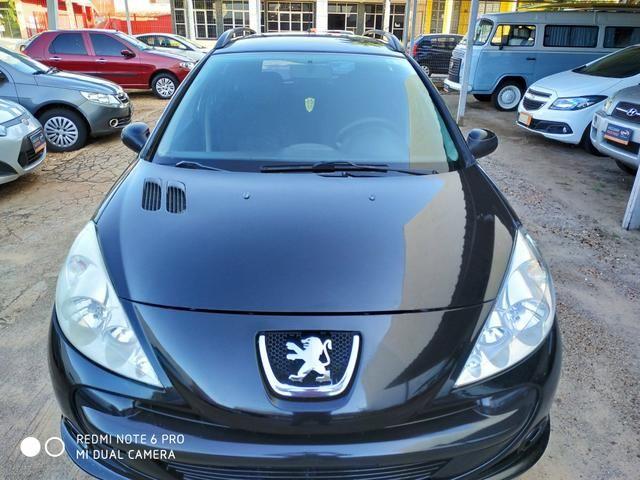 Peugeot 207 1.4 2008/2009 Sport completa - Foto 4