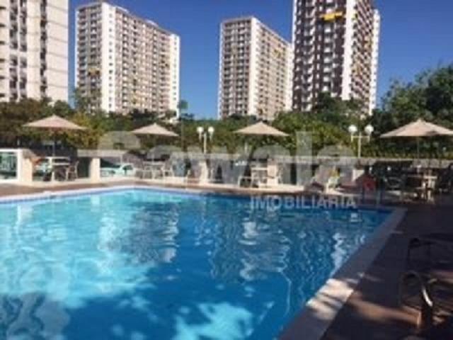 Apartamento com 2 quartos, Barra Sul, Marambaia